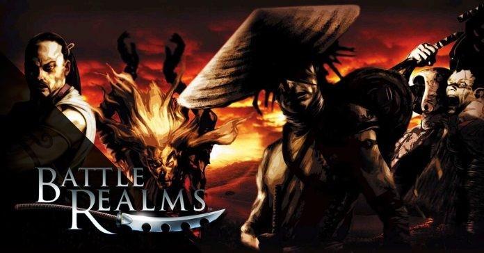 Battle Realms เกมวางแผนฝึกบริหารการจัดการ