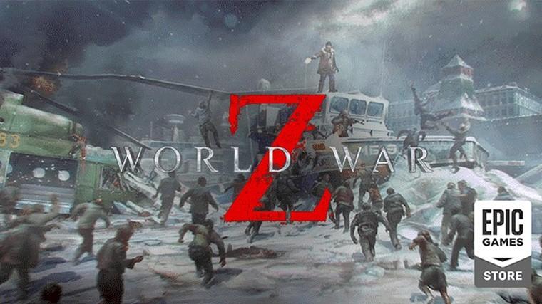 World War Z จากหนังดัง มาสู่เกมออนไลน์
